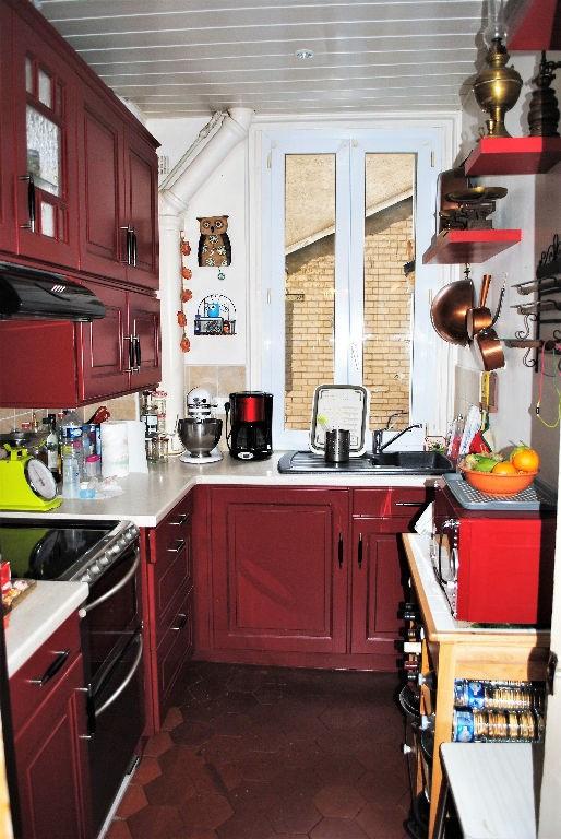 Venta  apartamento Montrouge 279000€ - Fotografía 3