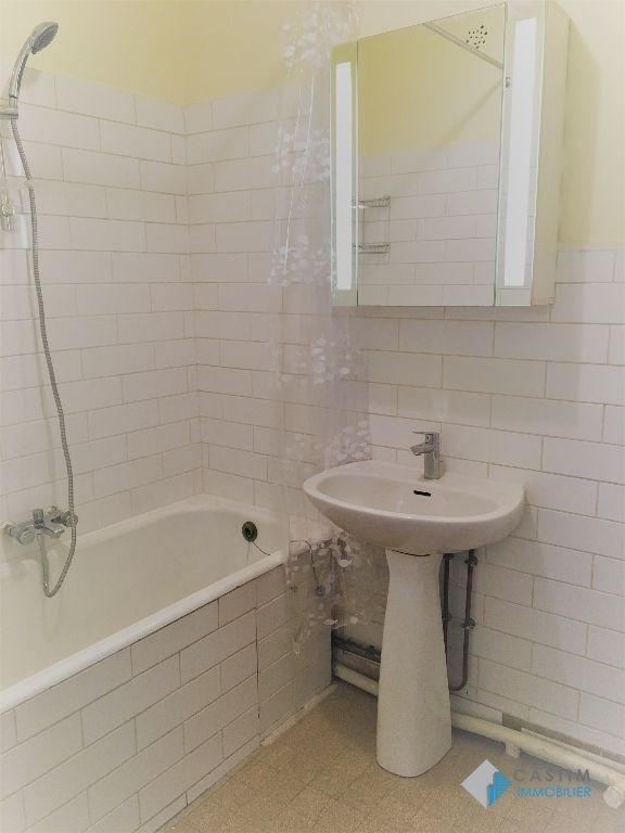 Rental apartment Paris 14ème 1864€ CC - Picture 9