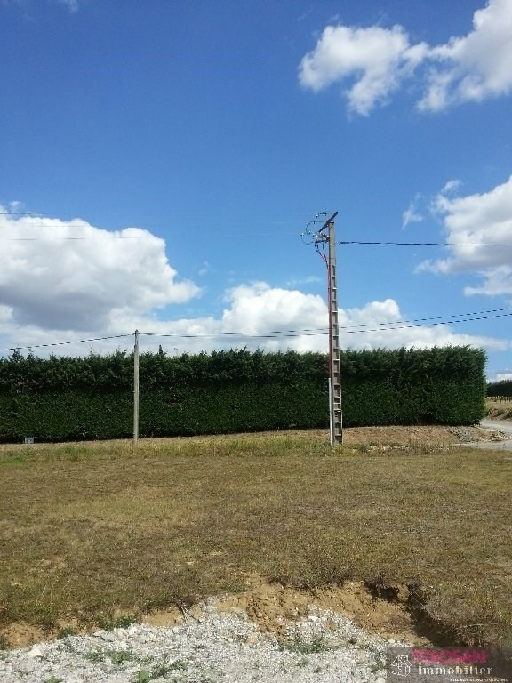 Vente terrain Saint felix lauragais secteur 35 000€ - Photo 2