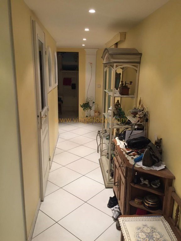 Life annuity apartment Nice 79 500€ - Picture 7