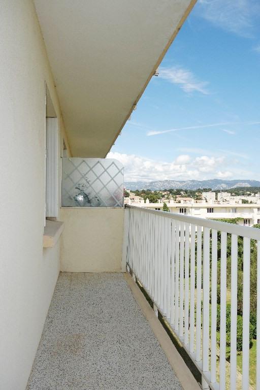 Verhuren  appartement Seyne sur mer 820€ CC - Foto 2