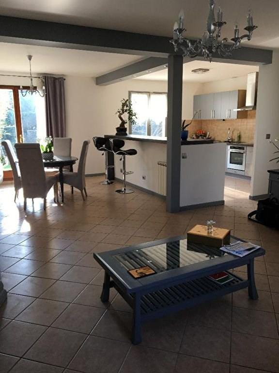 Sale house / villa Longpont-sur-orge 415000€ - Picture 3
