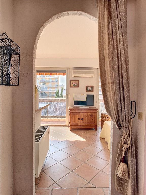 Sale apartment Cagnes sur mer 138000€ - Picture 5