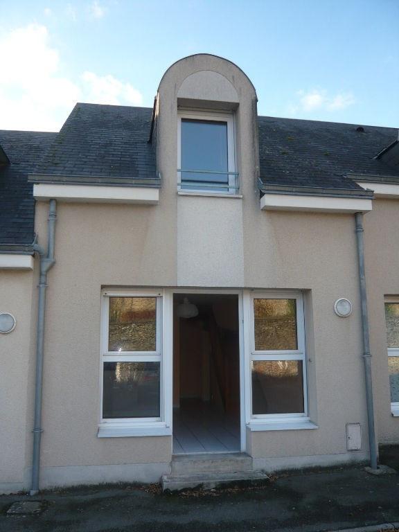 Rental apartment Laval 380€ CC - Picture 4
