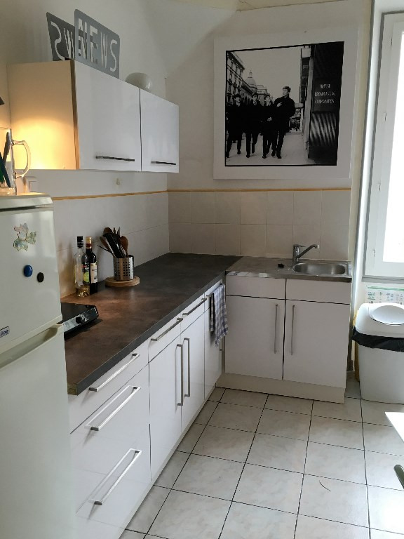 Investment property apartment Nice 255 000€ - Picture 2