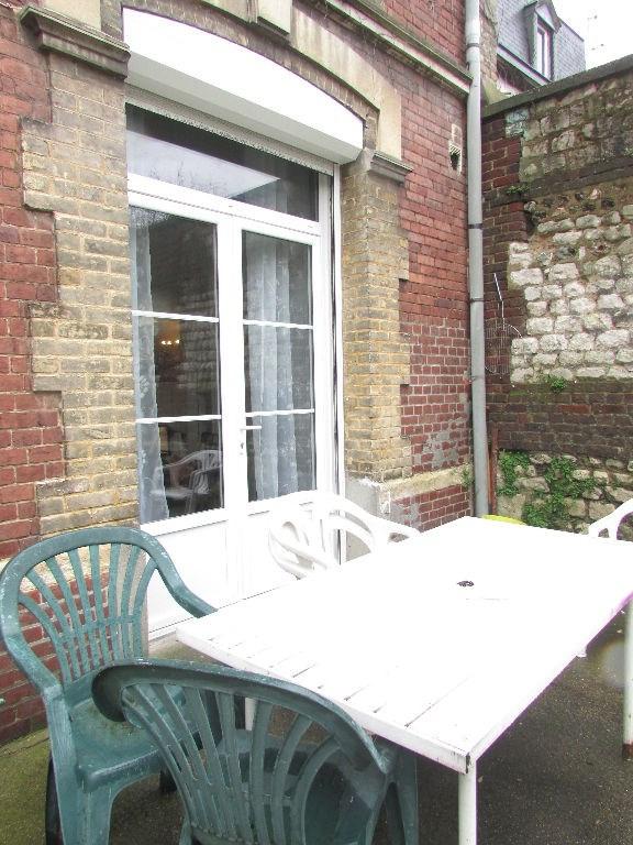 Venta  apartamento Rouen 70000€ - Fotografía 1