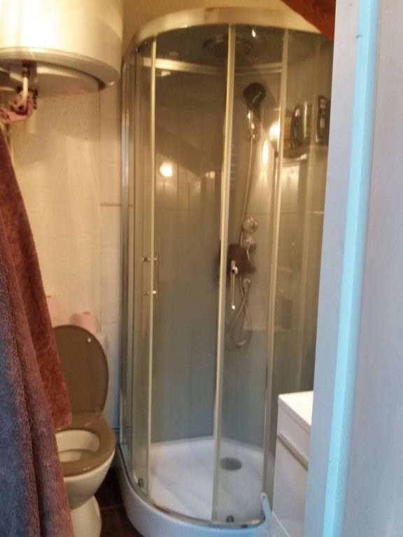 Sale apartment Grenoble 110 000€ - Picture 1