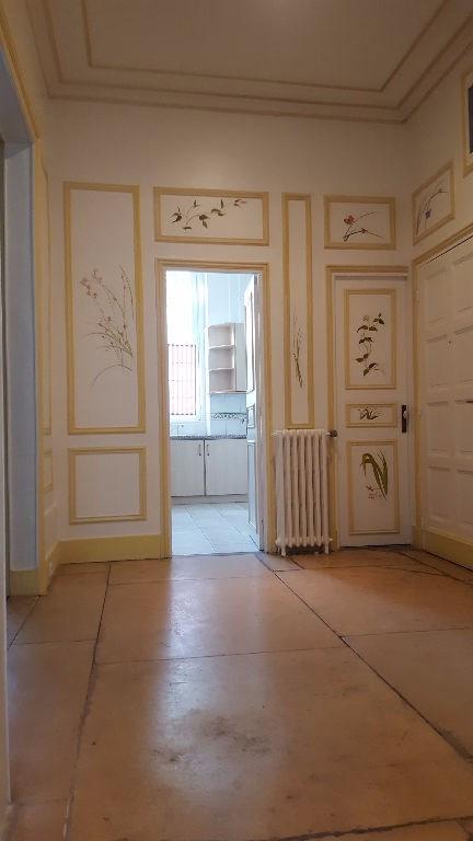 Rental apartment Saint germain en laye 1900€ CC - Picture 1