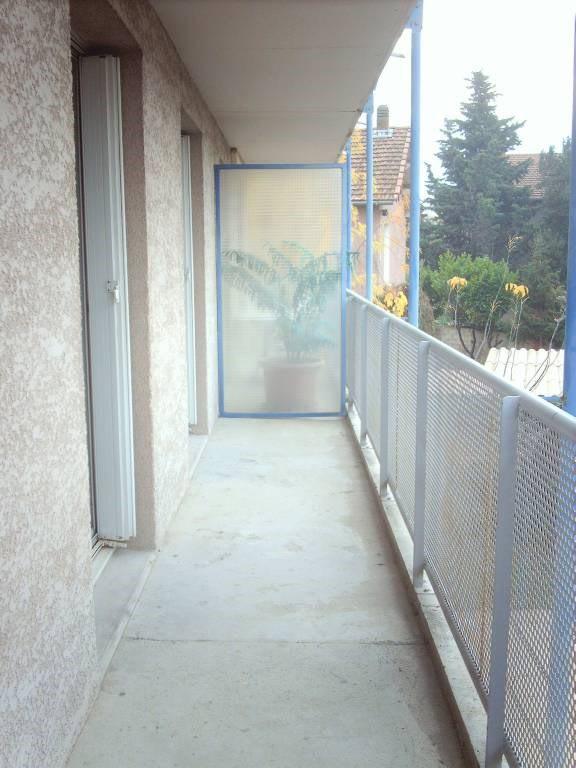 Location appartement Avignon 438€ CC - Photo 6