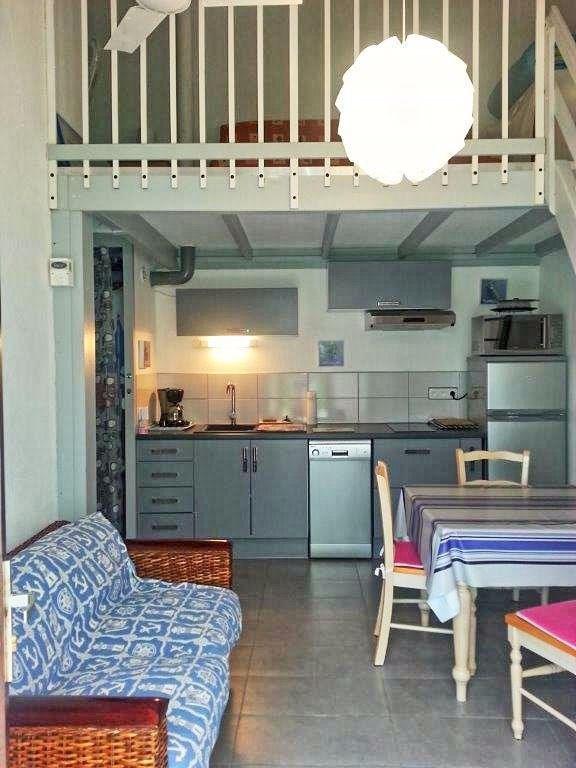 Vente maison / villa Vaux sur mer 133125€ - Photo 4