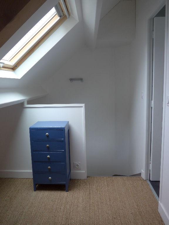 Verkoop  appartement Le palais 160100€ - Foto 7