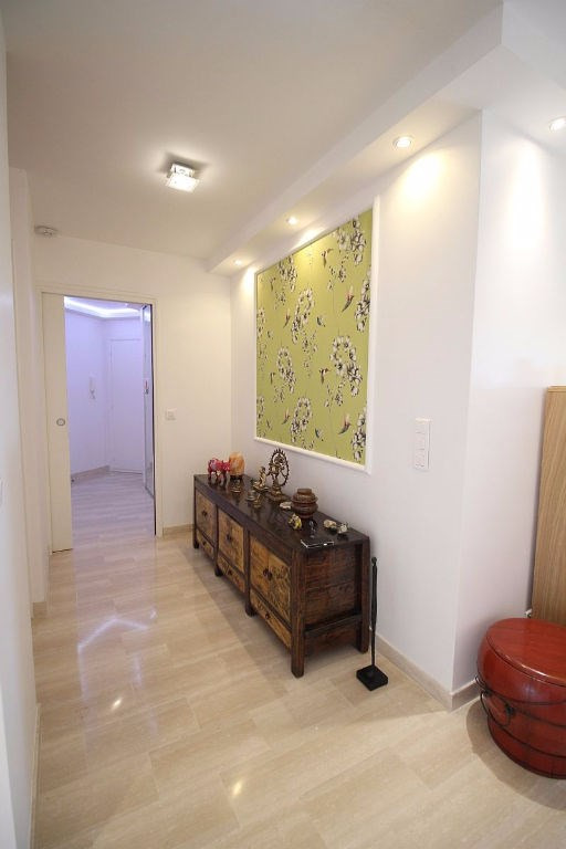Sale apartment Nice 428 000€ - Picture 10