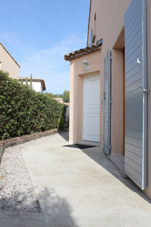 Sale house / villa Mallemort 335 000€ - Picture 12