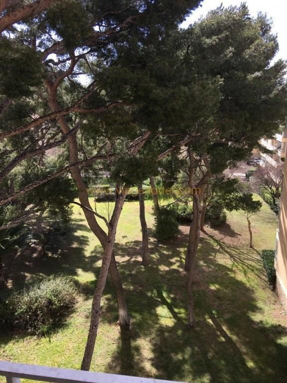 Vitalicio  apartamento Toulon 46500€ - Fotografía 11