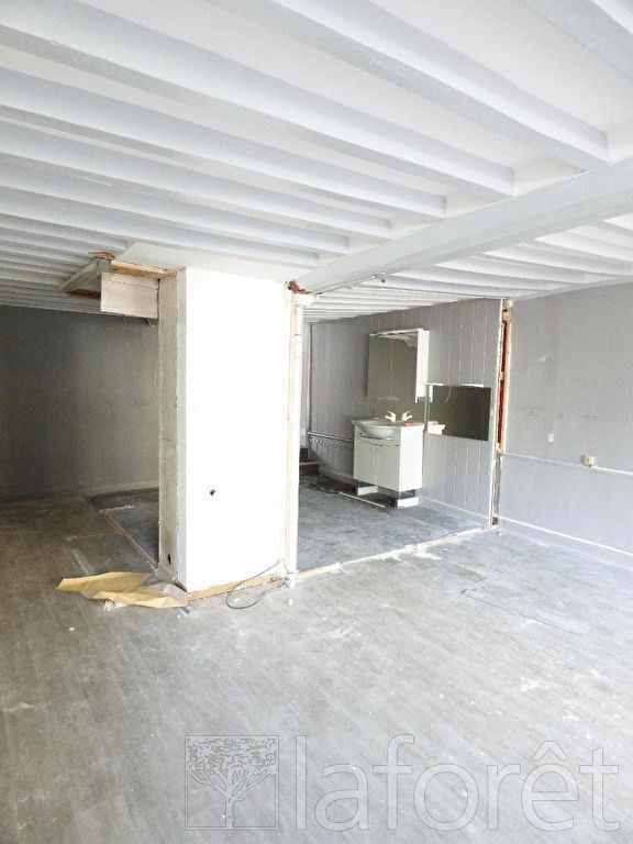 Location local commercial Beuzeville 650€ CC - Photo 4