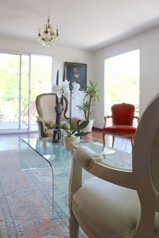 Immobile residenziali di prestigio casa Rognes 900000€ - Fotografia 11