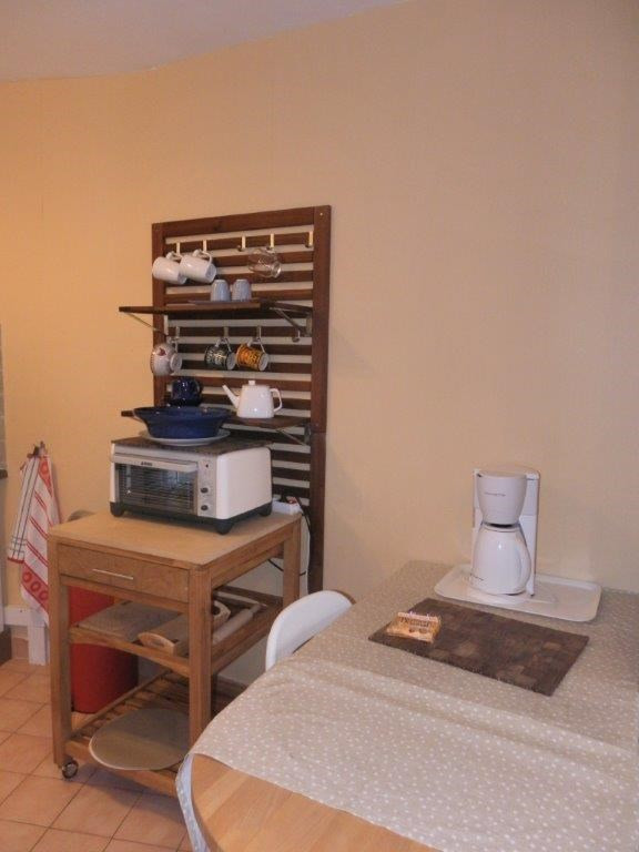Rental apartment Avignon 450€ CC - Picture 5