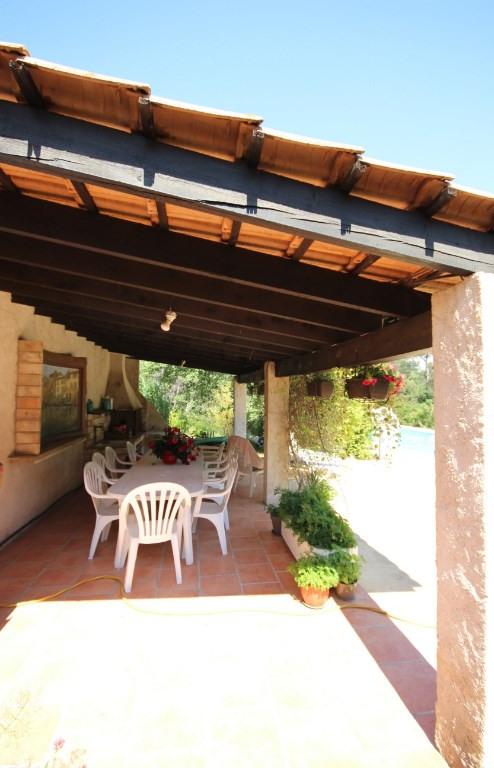 Vendita casa Lambesc 550000€ - Fotografia 2