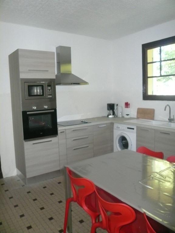 Verhuren vakantie  appartement Sanguinet 300€ - Foto 2
