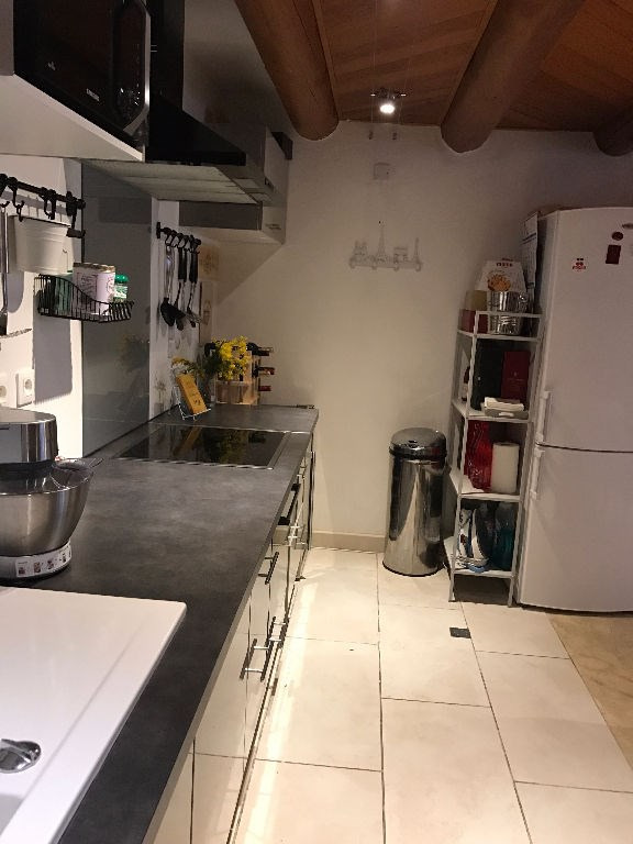 Sale house / villa Lambesc 289000€ - Picture 9