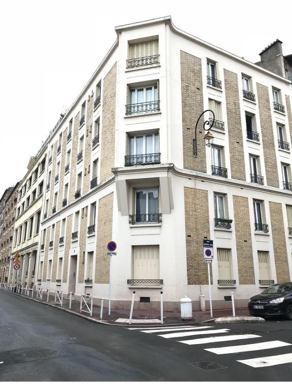 Appartement Montrouge 2 pièce (s) 38.17 m²