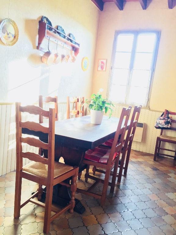 Venta  casa Saugnacq et muret 212000€ - Fotografía 2