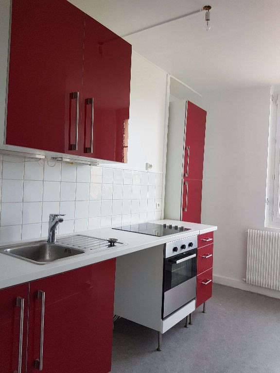 Rental apartment St germain en laye 2310€ CC - Picture 2