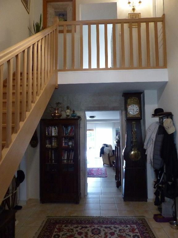 Sale house / villa La croix blanche 371000€ - Picture 12