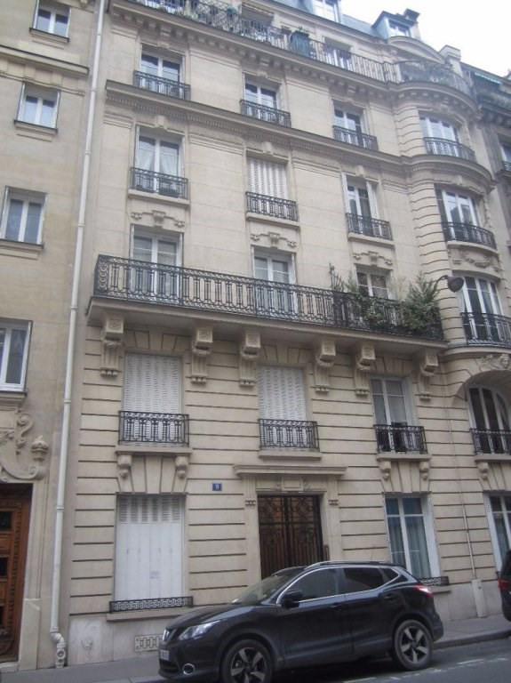 Location appartement Neuilly-sur-seine 640€ CC - Photo 5