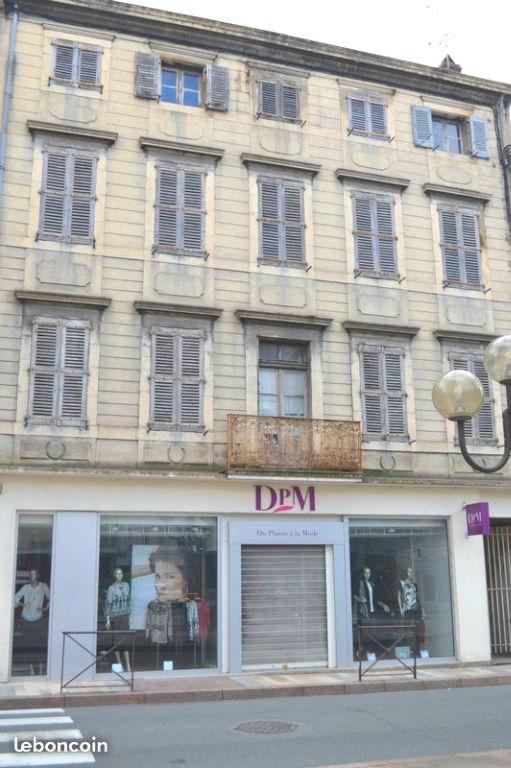 Sale building Mazamet 140000€ - Picture 1