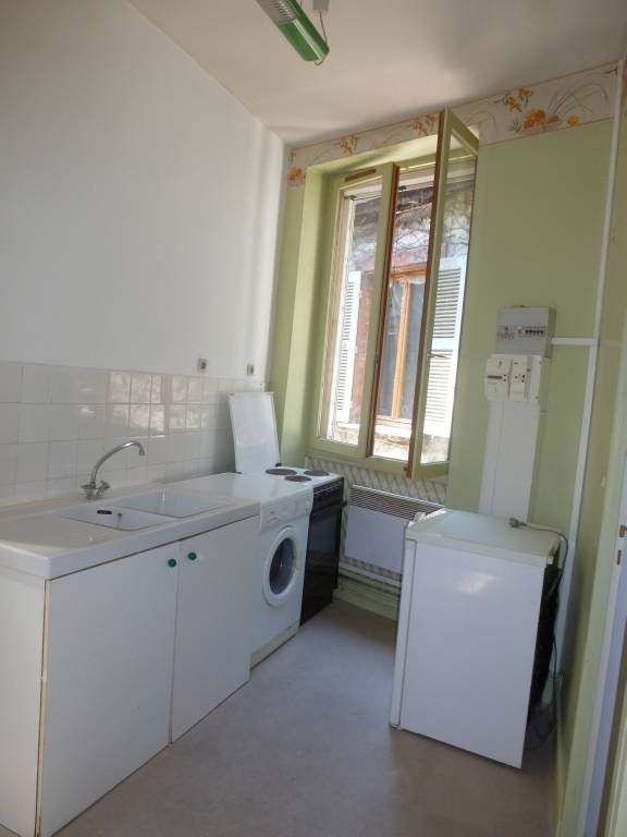 Location appartement Grenoble 445€ +CH - Photo 3