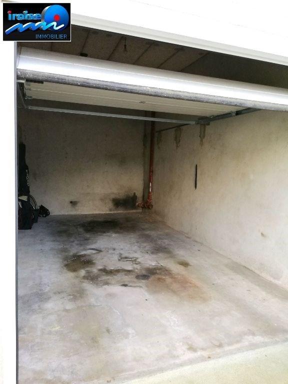 Sale building Brest 243400€ - Picture 8