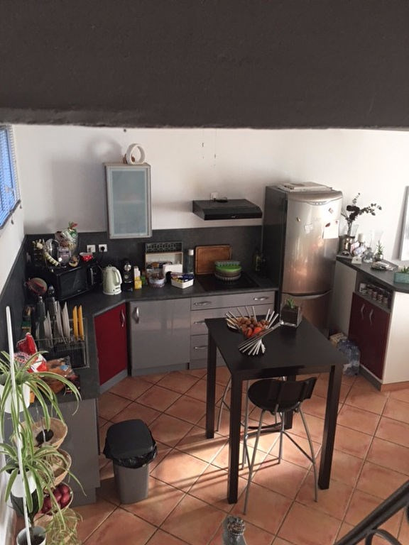 Alquiler  apartamento Aix en provence 1010€ CC - Fotografía 14
