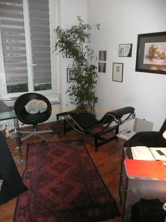Vendita nell' vitalizio di vita appartamento Paris 12ème 180000€ - Fotografia 1