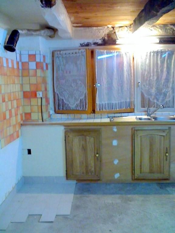 Vendita nell' vitalizio di vita casa Villefranche-de-rouergue 25000€ - Fotografia 3