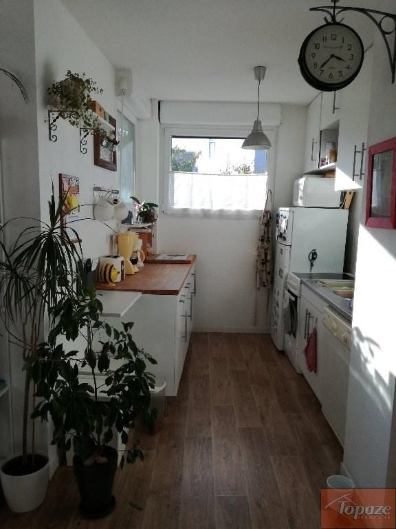Vente appartement Ramonville-saint-agne 175000€ - Photo 2