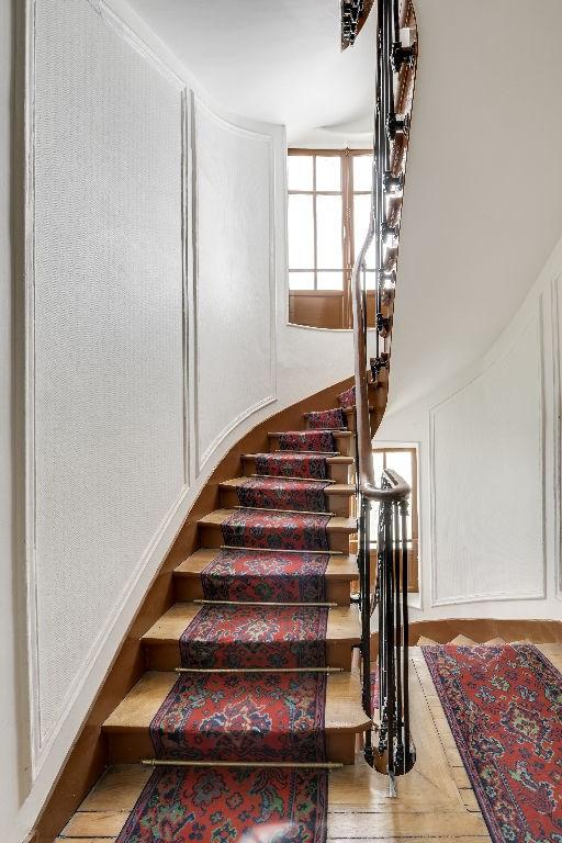 Vente appartement Paris 15ème 295000€ - Photo 8