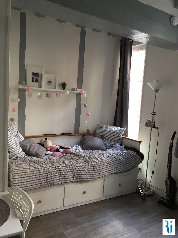 Alquiler  apartamento Rouen 435€ CC - Fotografía 4