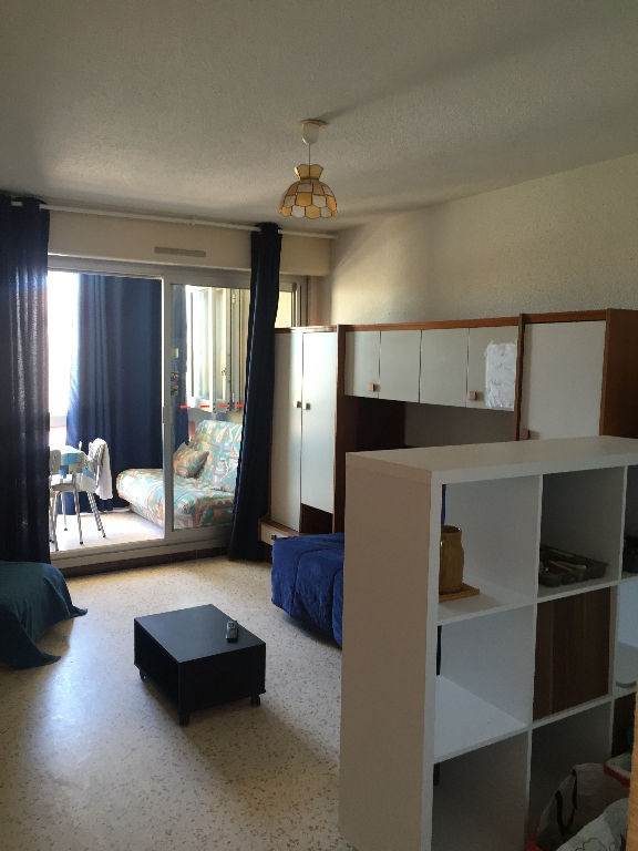 Vacation rental apartment Carnon plage 280€ - Picture 3