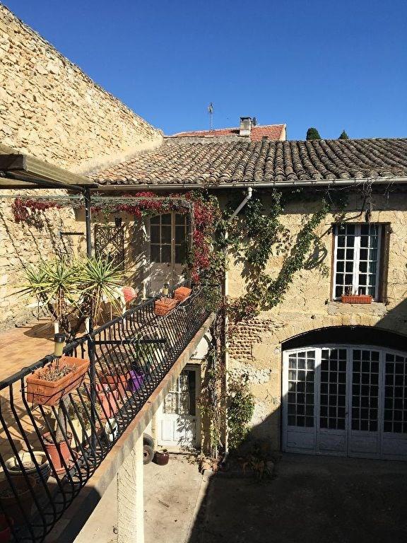 Sale house / villa Vauvert 245000€ - Picture 3