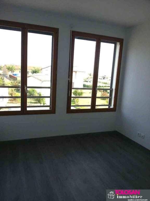 Vente appartement Baziege secteur 129500€ - Photo 3