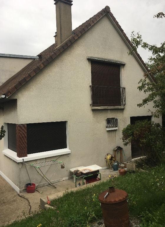 Vente maison / villa Villeneuve saint georges 535000€ - Photo 2