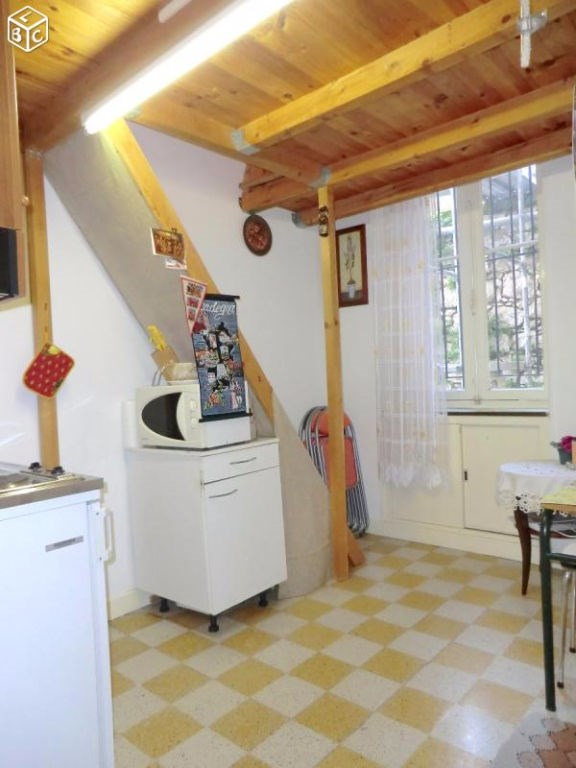 Vente appartement Menton 83000€ - Photo 1