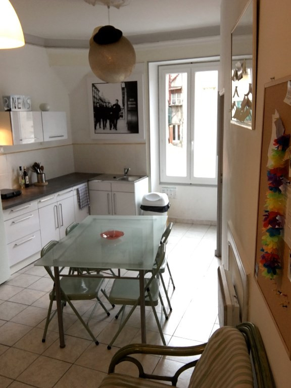 Investment property apartment Nice 255 000€ - Picture 1