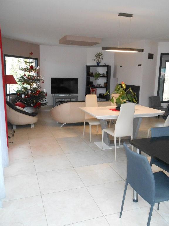 Sale house / villa Mondonville 389000€ - Picture 2