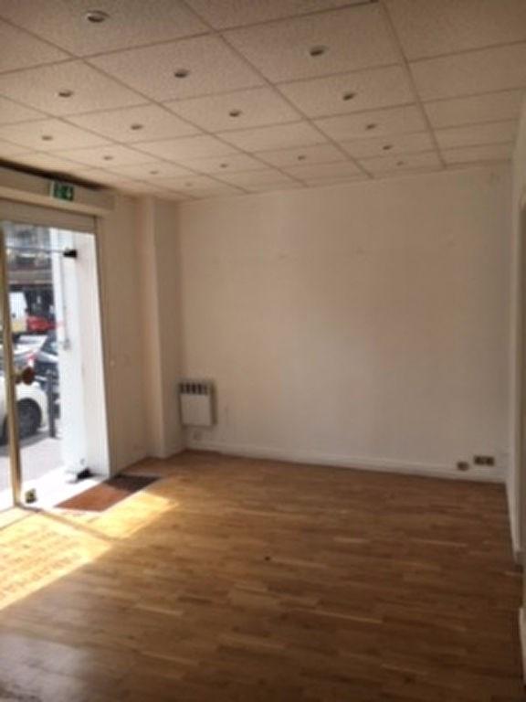 Sale empty room/storage Paris 15ème 15000€ - Picture 1