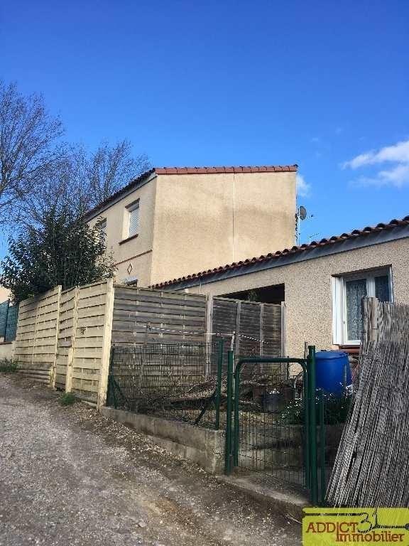 Vente appartement Montastruc-la-conseillere 60000€ - Photo 1