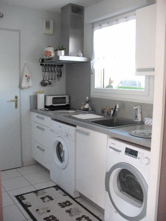 Investment property apartment Etaules 99500€ - Picture 3