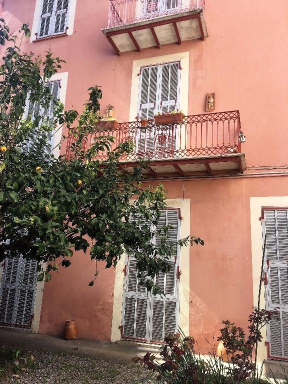 Sale apartment Menton 300000€ - Picture 1
