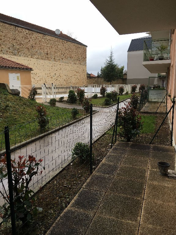 Investment property apartment Limoges 108000€ - Picture 3